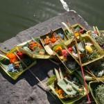 Götterspeisen auf Bali